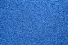 Tekstura dywan jest błękitna obraz royalty free