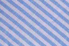 Tekstura dywanowy biały i błękitny tło Zdjęcia Royalty Free