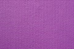 Tekstura dywanowy purpura koloru wzoru tło Zdjęcie Stock
