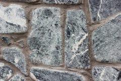 Tekstura granitu kamień Zdjęcia Royalty Free
