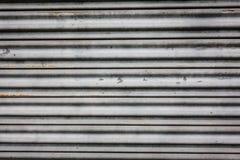 Tekstura Grunge Ośniedziały Stalowy Podłogowy talerz Zdjęcia Stock