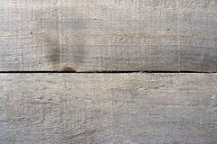 Tekstura horyzontalne drewniane światło deski zdjęcia stock