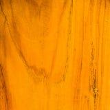 Tekstura i wzór złocisty tekowy drewno obraz stock