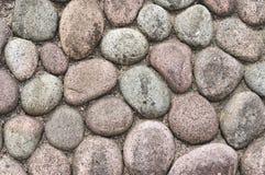 Tekstura kamień płytka Obraz Stock