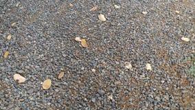 Tekstura kamienie 5 i żwir Zdjęcia Royalty Free