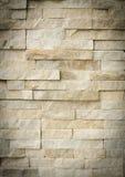 Tekstura kamienna ściana Fotografia Royalty Free