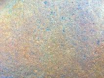 Tekstura kamienna droga zdjęcia stock