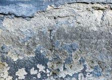Tekstura kamiennej ściany abstrakt stary obraz royalty free