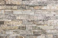 Tekstura Kamiennej ściany tło Fotografia Royalty Free