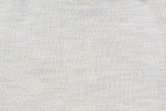 Tekstura klasyk popielata tkanina Obraz Royalty Free