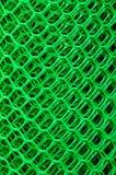 Tekstura klingeryt zielona sieć Obrazy Stock