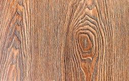 Tekstura korowaty drewniany use jako naturalny tło Zdjęcia Royalty Free