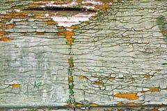 Tekstura krakingowa malująca powierzchnia Obrazy Stock