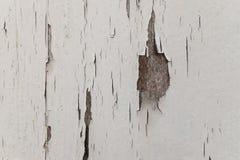 Tekstura krakingowy malujący struga drewniany tło zdjęcie stock