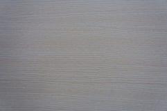 Tekstura, kremowy koloru drewna tło Zdjęcia Royalty Free