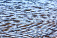 Tekstura lód, marznąca woda Fotografia Stock