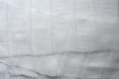 Tekstura medyczny bandaż Obraz Stock