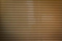 Tekstura metal ściana Obrazy Stock