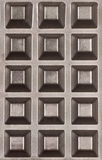 tekstura metalu talerza tekstura Obrazy Stock