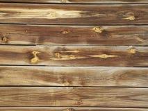 Tekstura na drewnianych deskach starzał się pogodą i warunek pogodowy zdjęcie stock