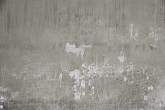Tekstura narysy na ścianie obraz stock