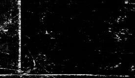 Tekstura narysy, uk?ady scaleni, scuffs na starej starzej?cej si? powierzchni Stare ekranowe skutek narzuty zdjęcia stock