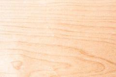 Tekstura naturalna brzozy dykta powierzchnia tarcica jest bez leczenia, mnóstwo mała układ scalony, włókno, i Obrazy Stock
