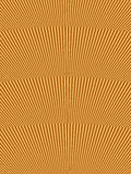 Tekstura naturalny bambus Zdjęcia Royalty Free