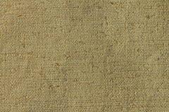Tekstura naturalny brezent obraz royalty free