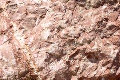 Tekstura naturalny granit Zdjęcia Stock
