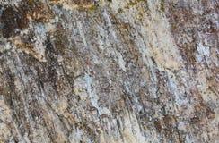 Tekstura naturalny granit Obrazy Stock