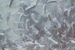 Tekstura naturalny organicznie lodu wzór, abstrakcjonistyczny tło dla projekta, druk, Obraz Royalty Free