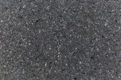 Tekstura nowy asfalt obraz royalty free