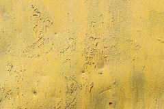 Tekstura obieranie farba stary rusty metali Fotografia Royalty Free
