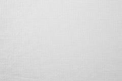 tekstura papierowy reliefowy biel Obrazy Royalty Free