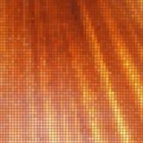Tekstura (Pomarańczowa mozaika) Zdjęcia Stock
