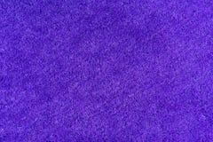Tekstura purpurowy dywan z krótką drzemką fotografia royalty free