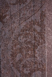 tekstura rocznik kwiecisty rocznik Obrazy Stock