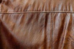 tekstura rzemienna tekstura Zdjęcia Stock