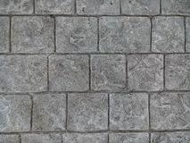 Tekstura sand†‹kamienna ściana Zdjęcia Stock
