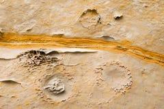 Tekstura skała Obrazy Stock