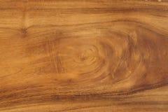 Tekstura stały drewno Tło Obraz Stock