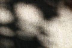 Tekstura stara dykta z różnorodnym maswerkiem cień 1 Obraz Royalty Free