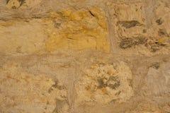 Tekstura, Stara kamienna ściana z bluszczem jako tło obrazy royalty free