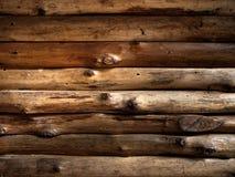 Tekstura Stara szalunku drewna ściana zdjęcie stock
