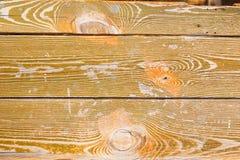 Tekstura stare deski oliwny kolor obraz stock