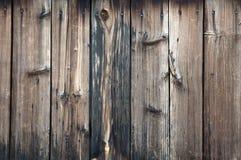 Tekstura stare drewniane deski obraz stock