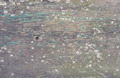 Tekstura stary drewniany zmierzch Obrazy Royalty Free
