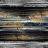 Tekstura stary drewno wsiada tło tapetę Fotografia Stock