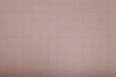 Tekstura stary rocznik yellowed papier, papiery zdjęcia stock